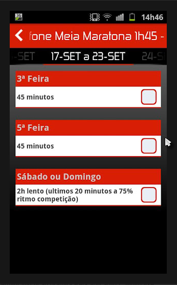 vodafone runner app2