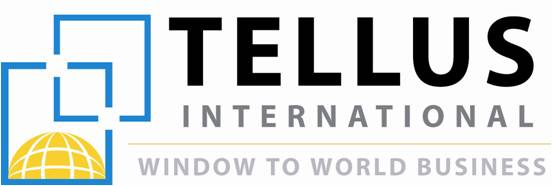 tellus international_logotipo