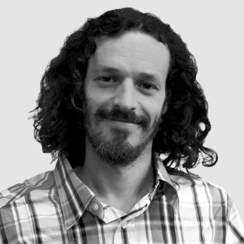 Marco Oliveira - Co-Founder & Adviser
