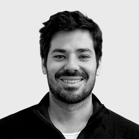 Nuno Barreto - Partner & Big Data Lead