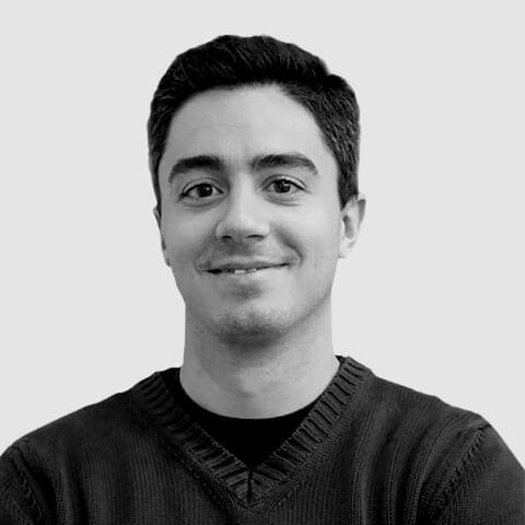 Sérgio Viana - Partner & Microsoft Solutions Lead