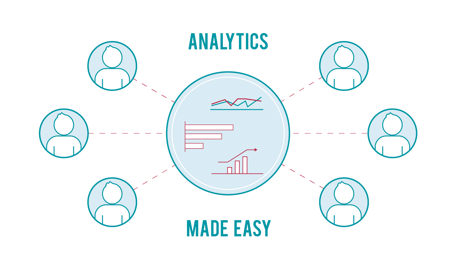 Business Intelligence & Analytics Solutions