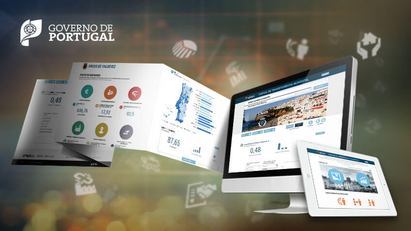 Portuguese Government launches Municipal Transparency Portal