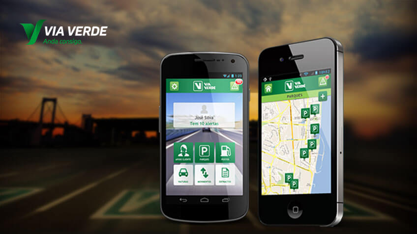 [Success Story]: Via Verde – New apps