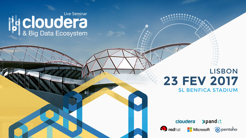 Cloudera Big Data Ecosystem 2017 – After Event