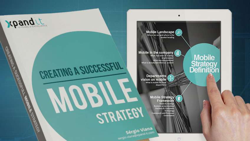 [Free e-book]: Creating an Effective Mobile Strategy