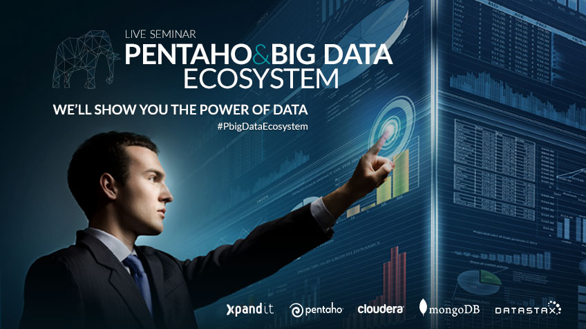 Pentaho & Big Data Ecosystem 2014