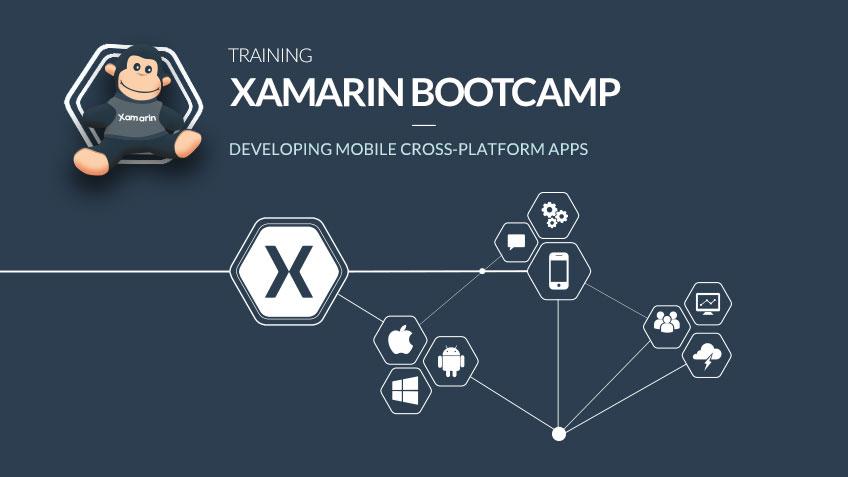 Xamarin Bootcamp
