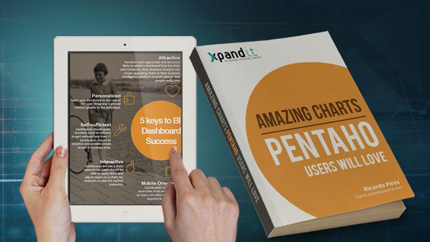 [E-book Gratuito]: Crie Gráficos Surpreendentes com Pentaho Business Analytics