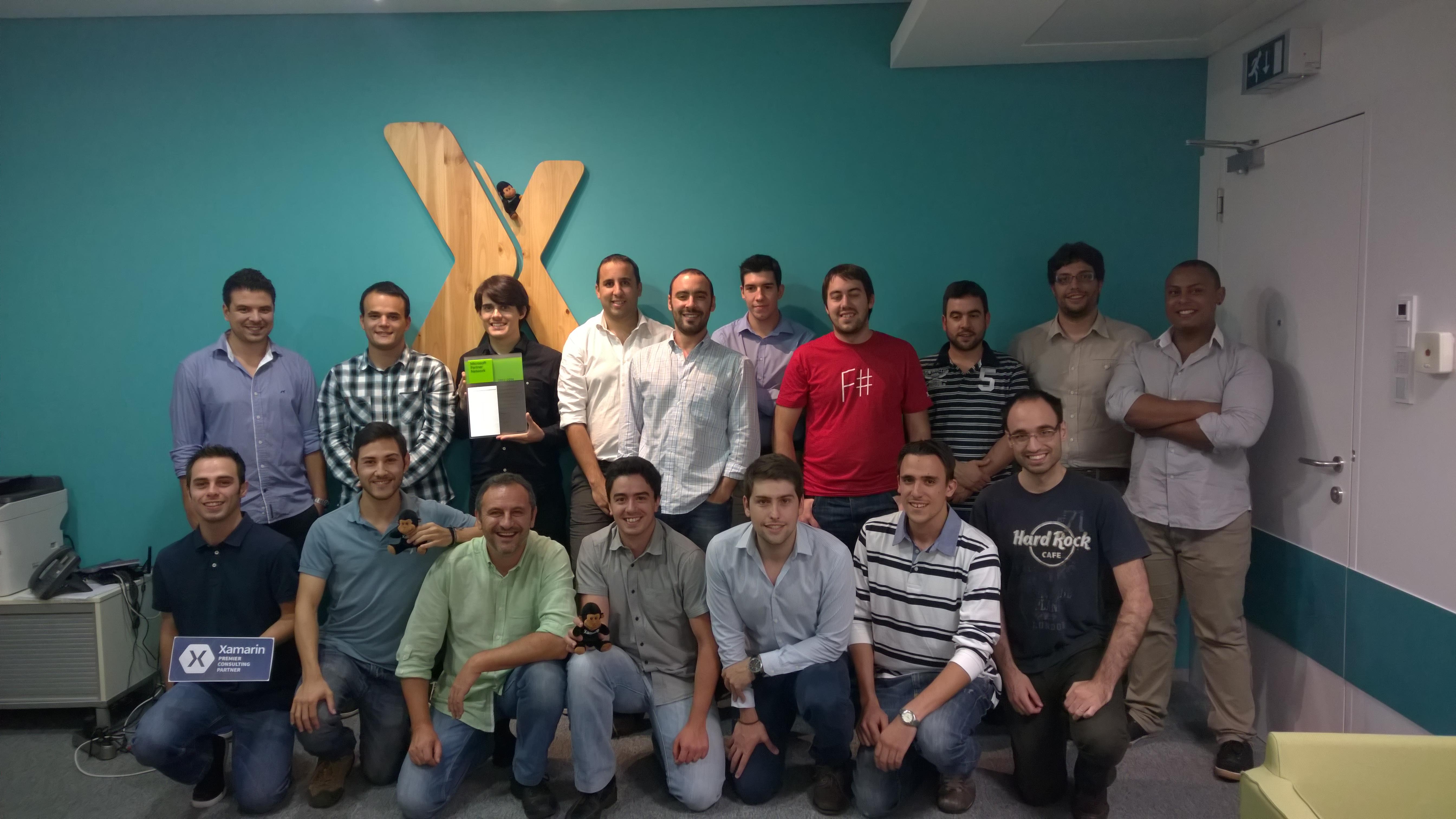 Xpand IT torna-se Microsoft Gold Partner e Xamarin Premier Consulting Partner