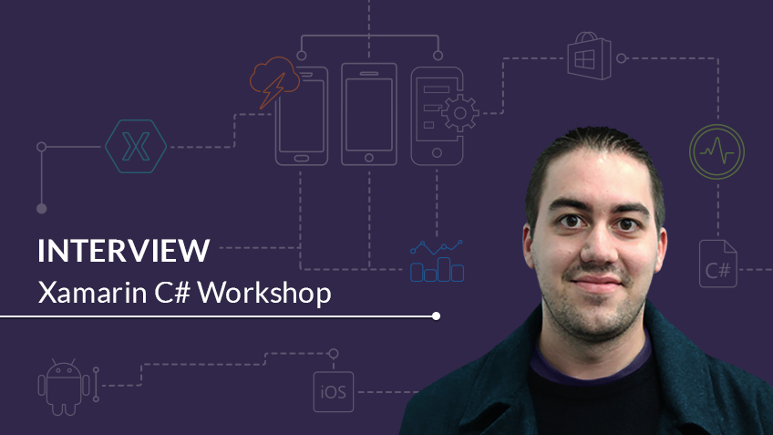 "Entrevista: ""Workshop de Xamarin"""