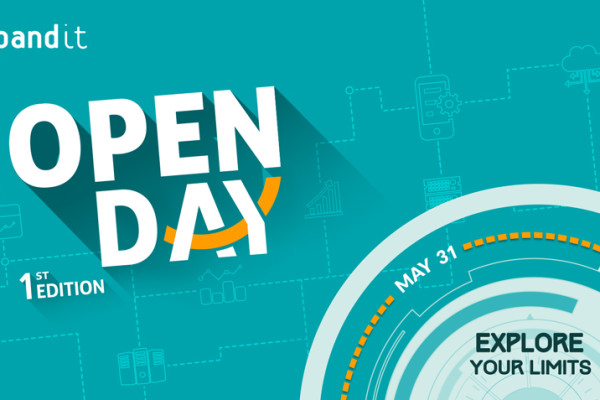Xpand IT is having an Open Day