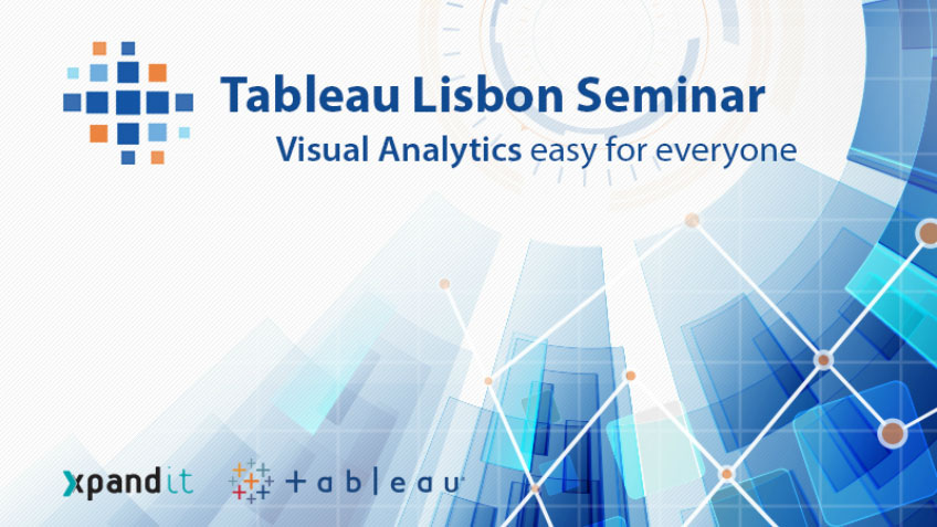 Tableau Lisbon Seminar 2016 – After Event