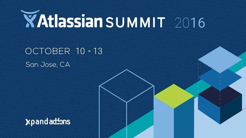 Xpand Add-ons a caminho de Silicon Valley para o Atlassian Summit 2016