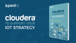Cloudera, IoT Strategy