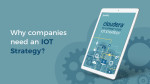 cloudera to support your iot strategy