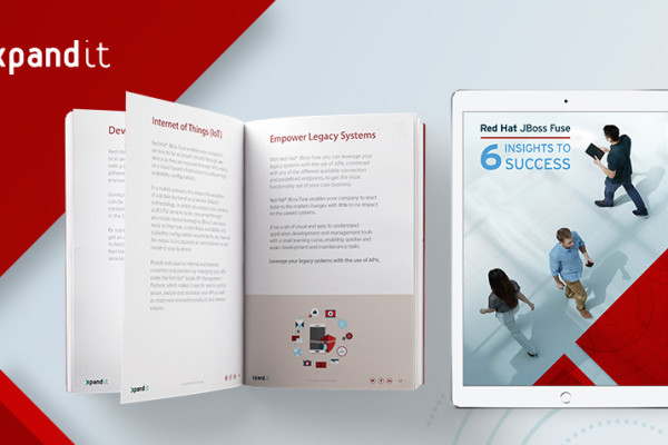 [Free e-book]: Speed Up your Systems Integration with Red Hat JBoss Fuse