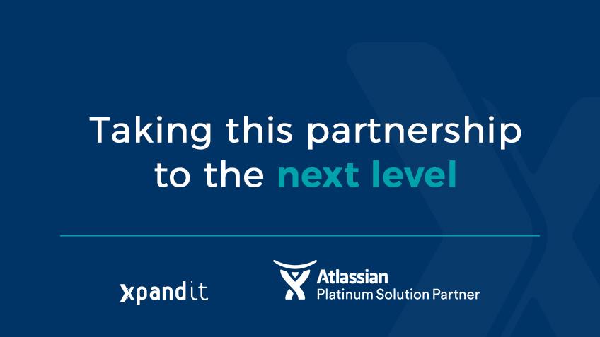 Xpand IT atinge estatuto de Atlassian Platinum Solution Partner