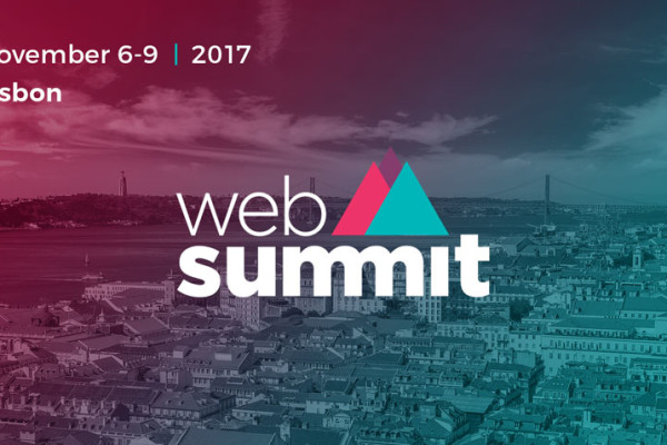 The countdown for the Web Summit is on!