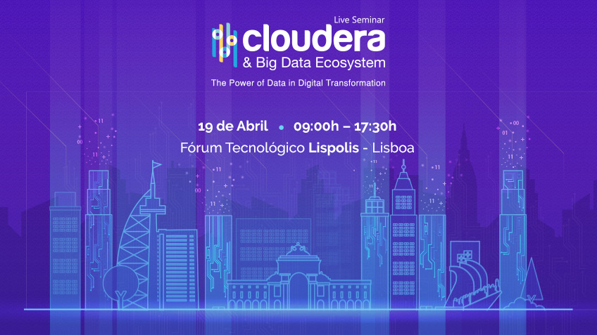 Cloudera & Big Data Ecosystem
