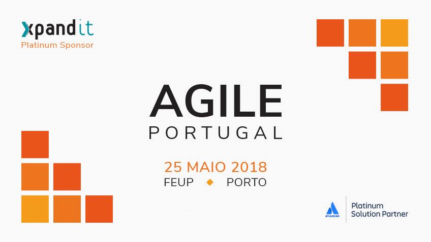 agile portugal; evento agile; agile