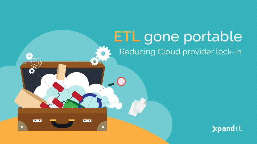ETL Gone Portable: Reducing Cloud Vendor Lock-in