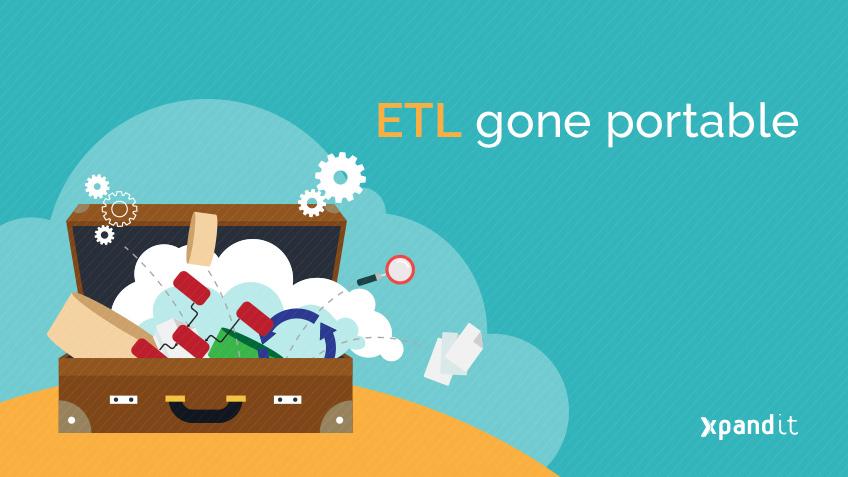 ETL Gone Portable: Reduza a dependência do seu Cloud Provider