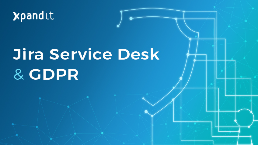 Jira Service Desk: The tool to act according to GDPR
