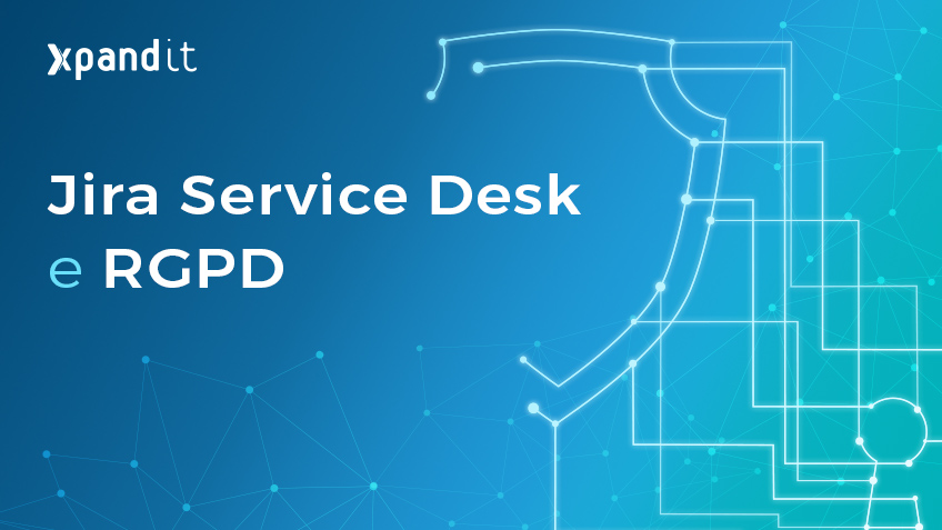Jira Service Desk, RGPD
