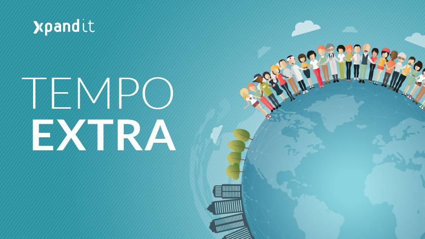 Xpand IT dá vida à plataforma Tempo Extra