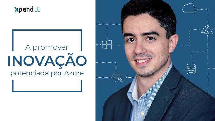 Colaboração Microsoft: promovemos inovação com Azure