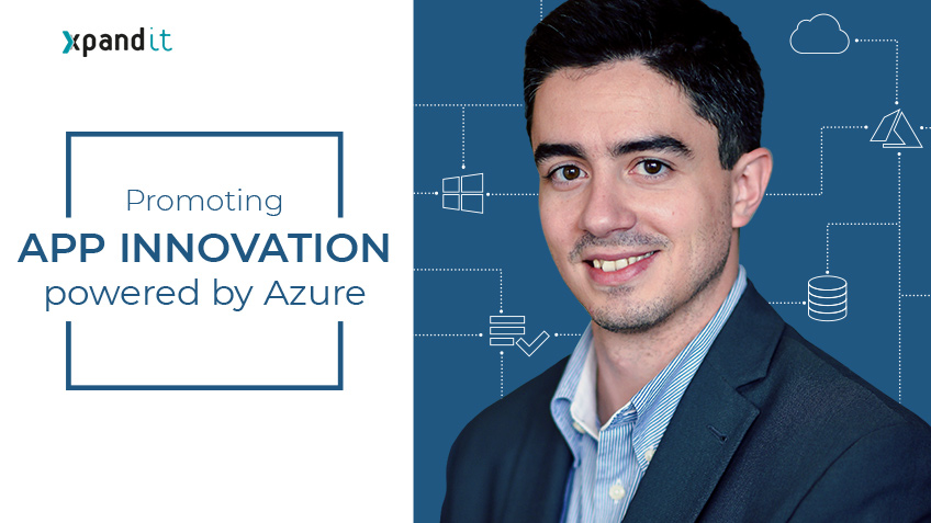 Microsoft collaboration: promoting innovation with Azure