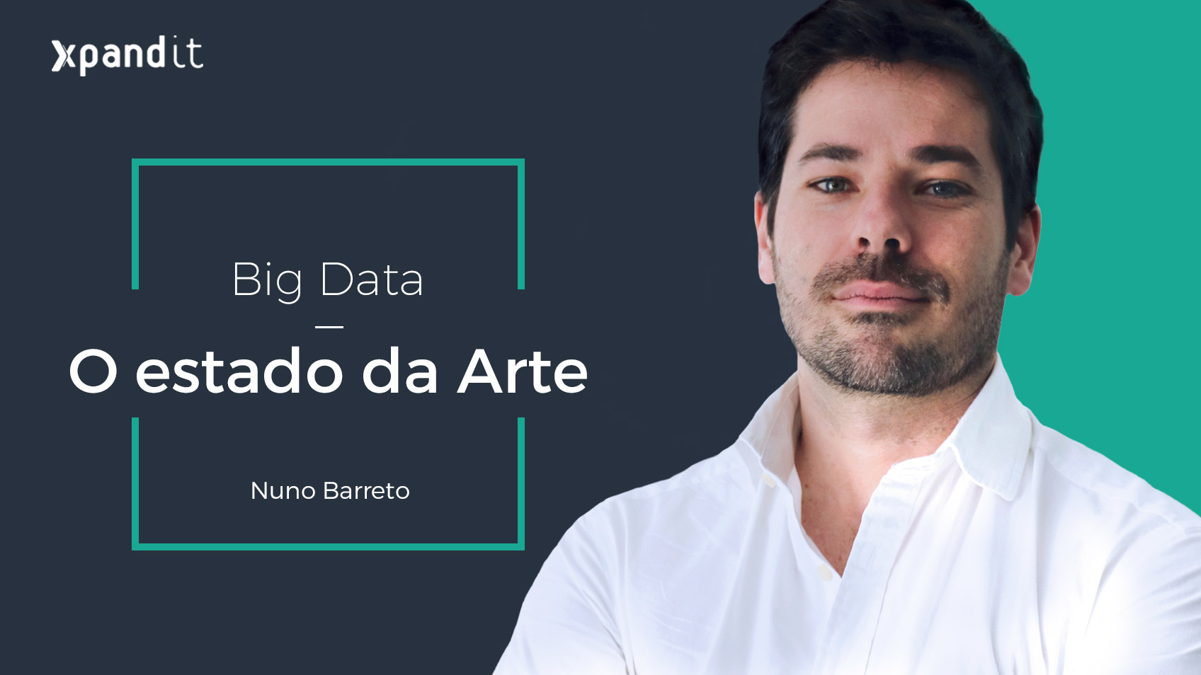 Big Data: O estado da arte