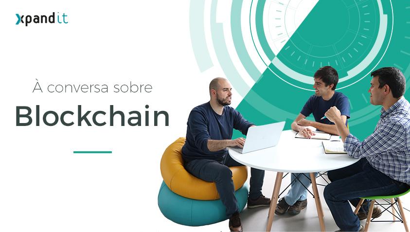 Blockchain: o novo paradigma da sociedade