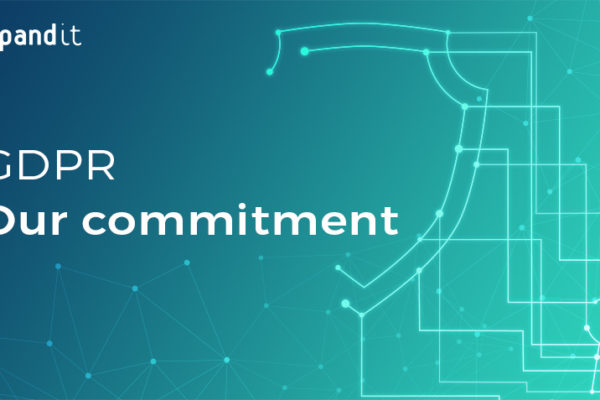GDPR – Our commitment