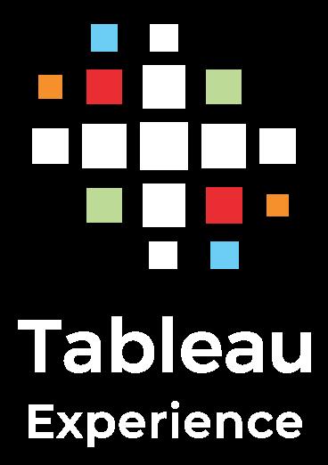 Tableau-Experience