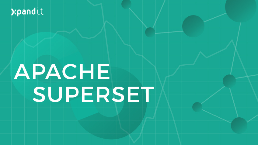 Apache Superset Open Source BI: a quase alternativa a Tableau