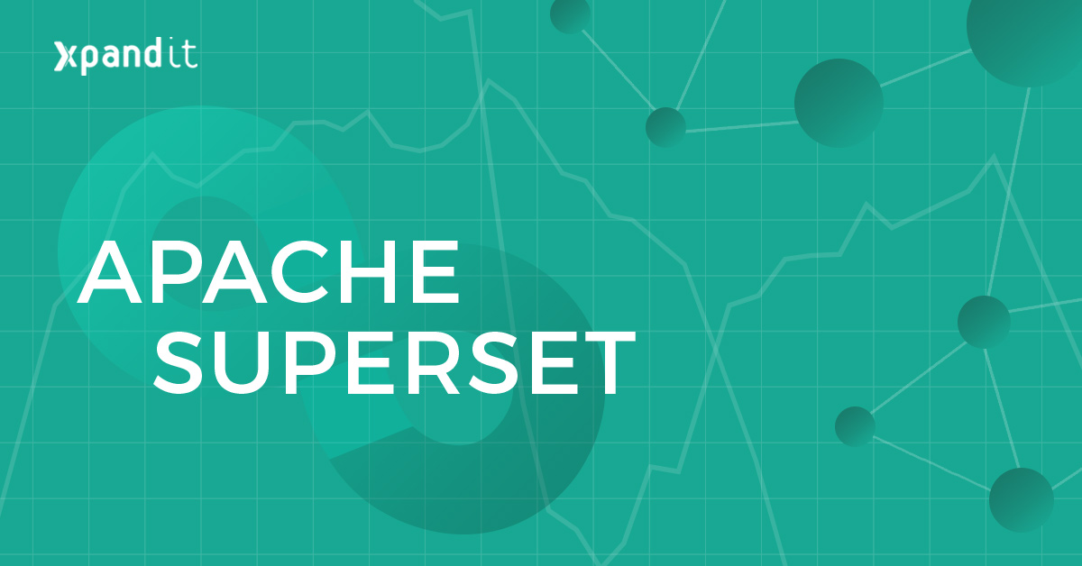 Apache Superset Open Source BI: almost the alternative to