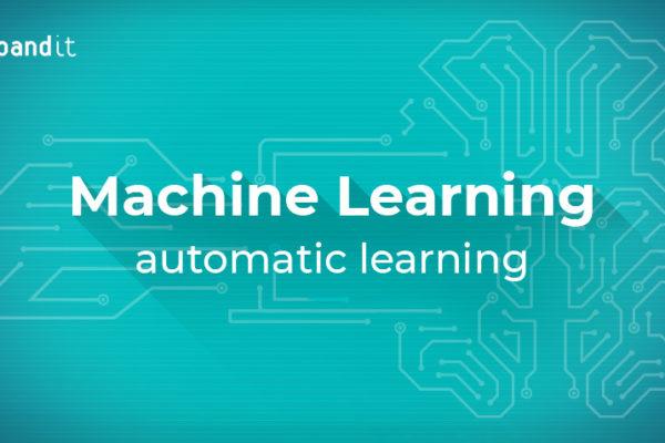 Machine Learning: autonomous learning