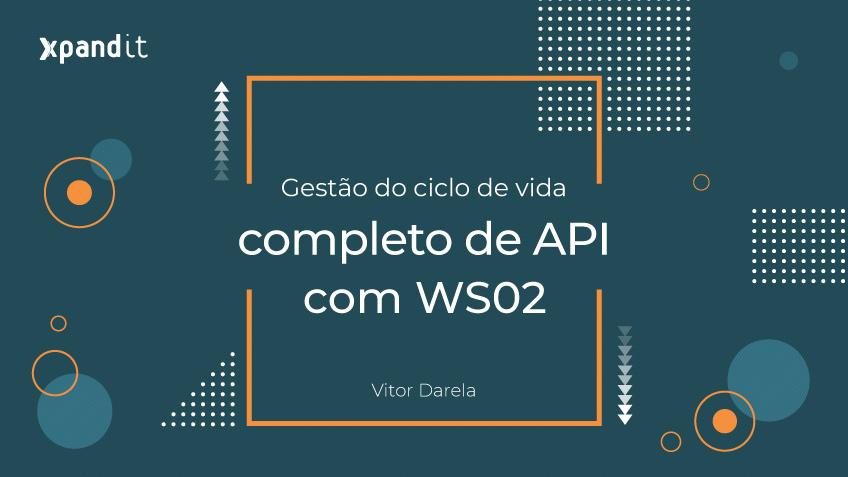 API WS02