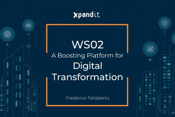 WSO2 – A Boosting Platform for Digital Transformation