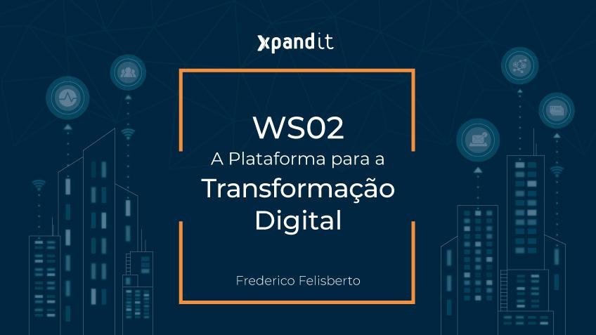 WSO2 transformação digital