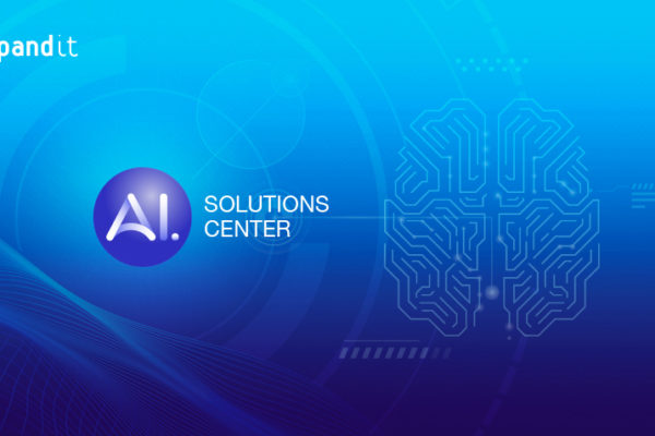 Xpand IT's new Artificial Intelligence Center