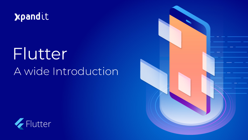 Flutter – A broad Introduction
