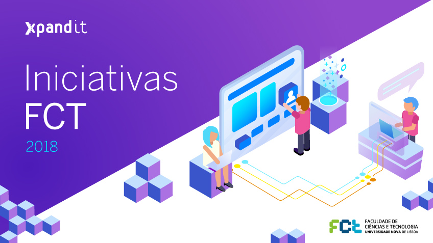 2018 e as iniciativas na FCT – Wrap Up