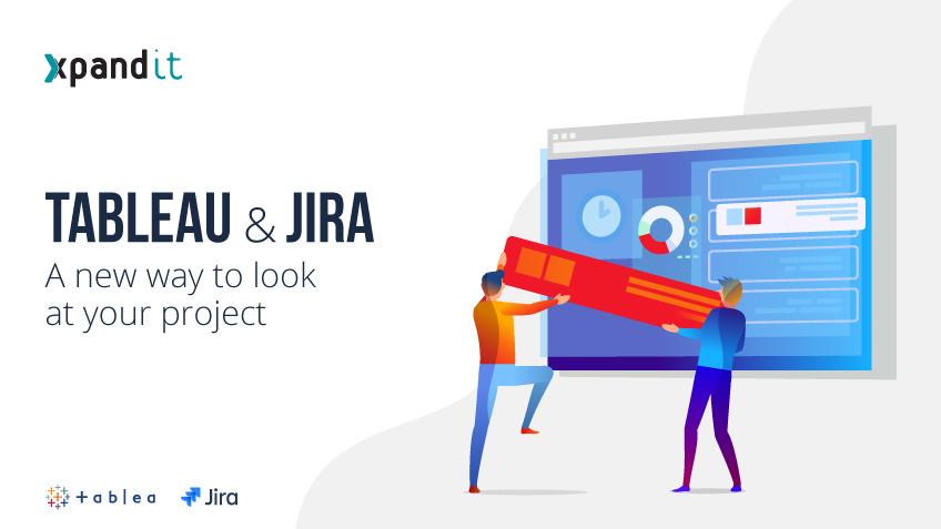 Tableau & Jira: A new way to look at your projects