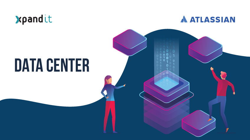 8 reasons why you should choose Atlassian solutions on data center version