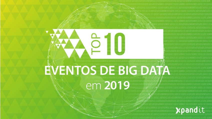 eventos de big data