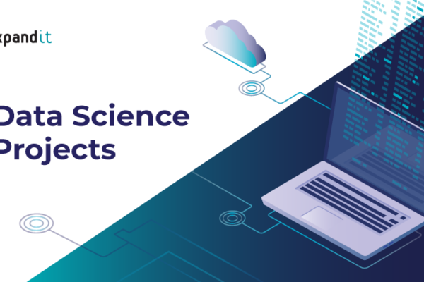7 steps to implement a data science project