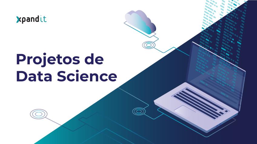 7 passos para implementar um projeto de Data Science